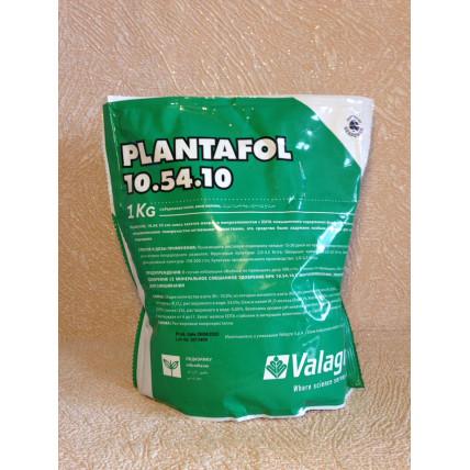 Плантафол 10-54-10 заводская упаковка 1кг