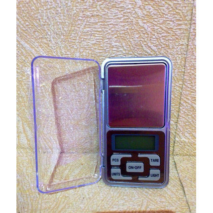 Весы электронные: от 0,01 гр до 200 гр