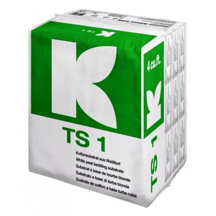 Торф KLASSMAN ts1 рецептура 085 ручная фасовка 1 литр