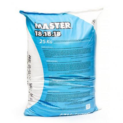 Мастер 18-18-18+3Mg ручная фасовка 100 гр